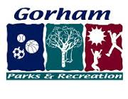 Gorham Parks and Recreation Logo