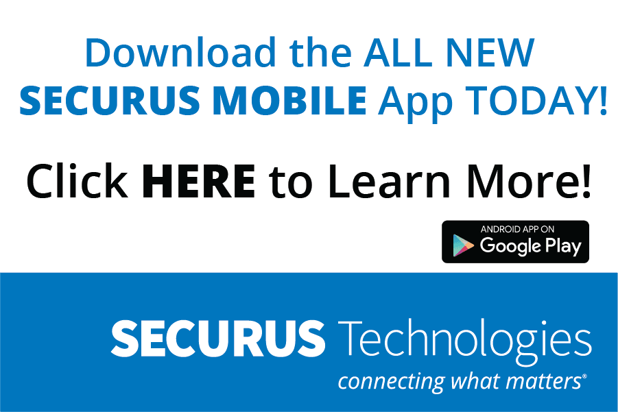 Get the Securus Mobile App on GooglePlay