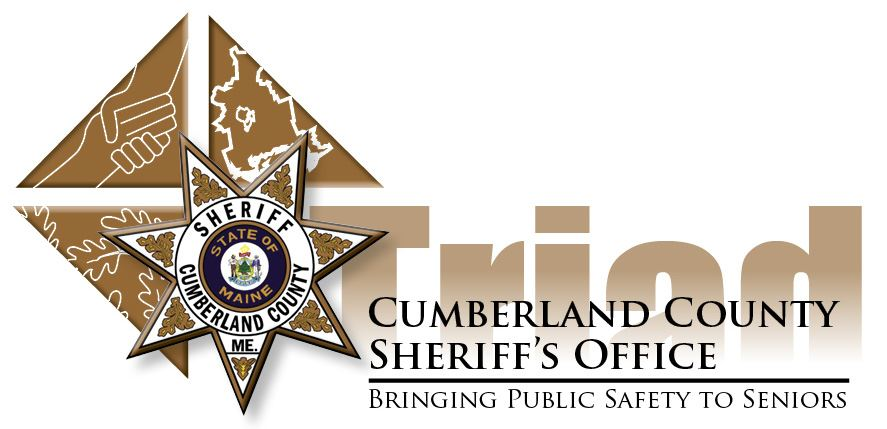 Cumberland County Sheriff's Office Triad: Bringing Public Safety to Seniors