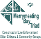Merrymeeting Bay Triad