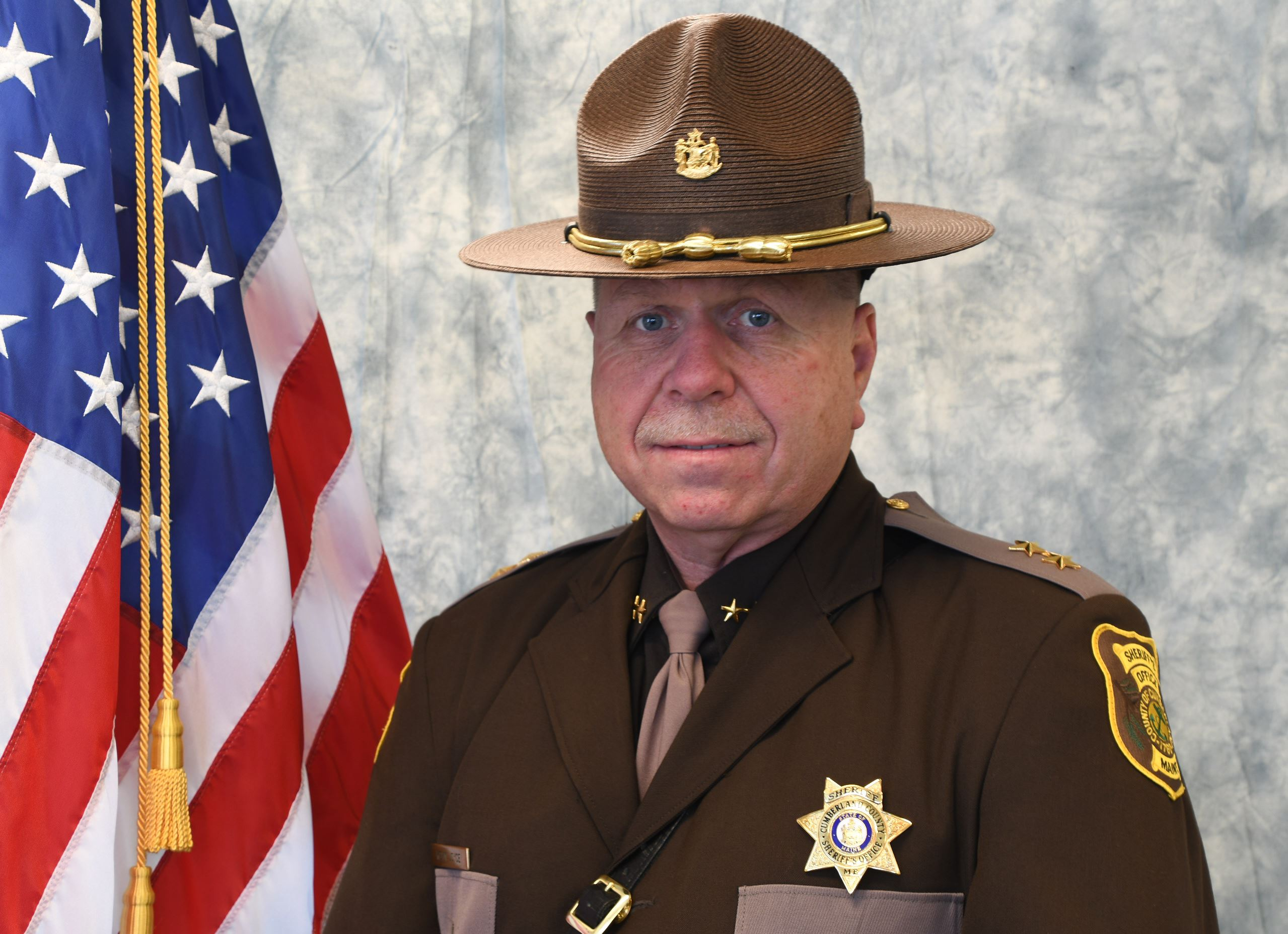 sheriff dress 2018