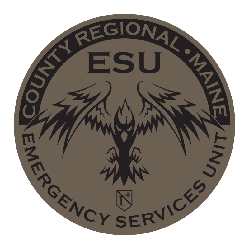 Emergency Services Unit Seal
